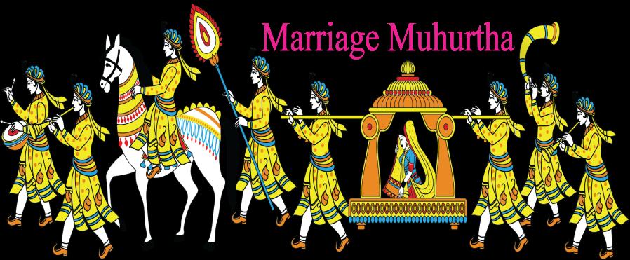 marriage-muhurtha